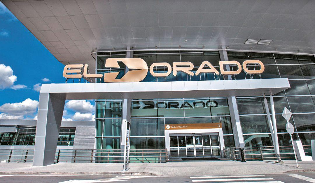 Las medidas con las que El Dorado logró ser líder global en bioseguridad (Bogotá – Colombia)