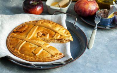 ¿Que sabes de la deliciosa Empanada Gallega?