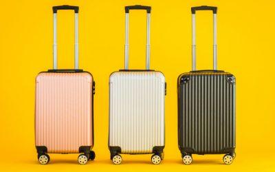 Historia de la maleta. ¿Quién la inventó?