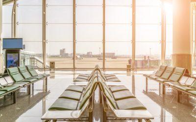 los 3 mejores aeropuertos del mundo en 2020