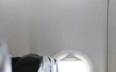 ¿Cómo está de limpio el aire dentro de los aviones?